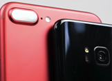 iPhone 8 Plus, Galaxy S8 Plus ve OnePlus 5 Hızlı Şarj Testi