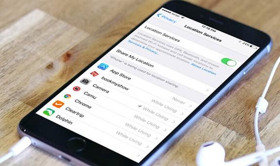 iPhone Konum Paylaşma Nasıl Yapılır?