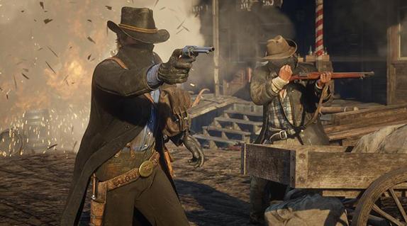 Red Dead Redemption 2 Sistem Gereksinimleri ve PC Fiyatı