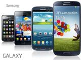 Samsung Galaxy S Serisi