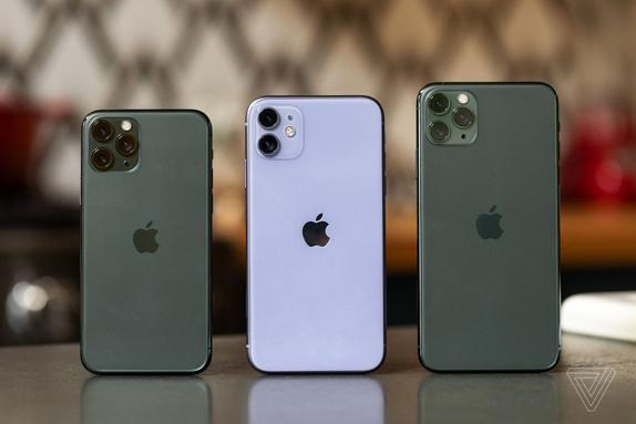 iPhone 11 - Pro ve Pro Max Türkiye Fiyatı Ne Kadar?