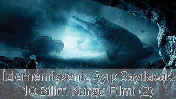 Bilim Kurgu Film Önerileri - 2