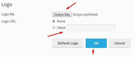 Plesk Obsidian'da Default Logo Değiştirme Nasıl Yapılır?