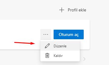 Microsoft Edge Insider Profil Resmi Değiştirme Nasıl Yapılır?