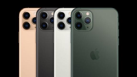 En İyi Video Çeken Akıllı Telefon: iPhone 11 Pro