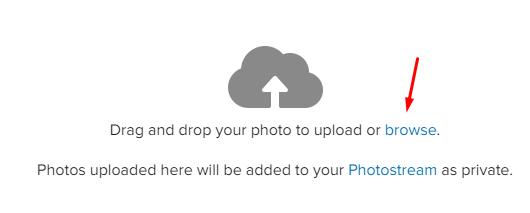 Flickr Profil Resmi Değiştirme Nasıl Yapılır?