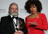 Emmy Ödülleri En İyi Erkek Oyuncu: Haluk Bilginer