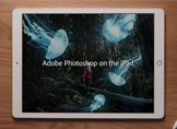 iPad Photoshop İndir