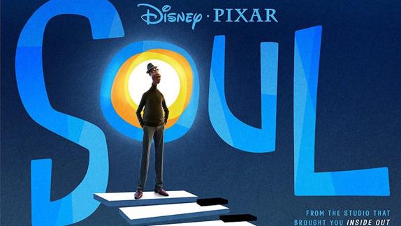 Pixar Animasyon Film Soul İzle