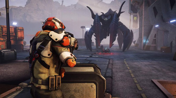 Phoenix Point Video İzle