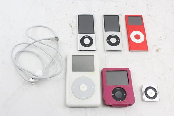 iPod Serisi Gelişim Videosu