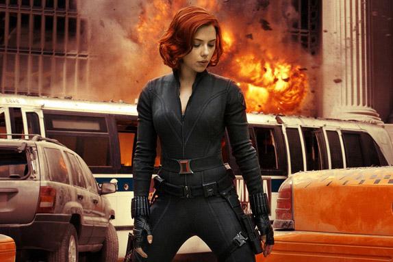 Black Widow Fragman İzle