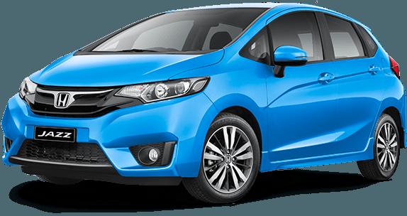 En Güvenilir Otomobiller - Honda Jazz