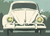 Volkswagen Beetle Veda Videosu