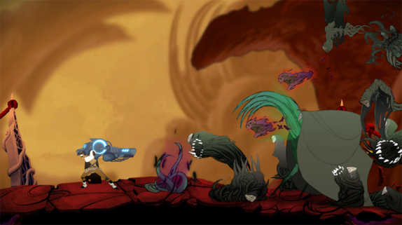 Epic Games Ücretsiz Oyun: Sundered: Eldritch