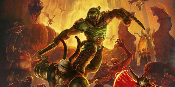 Doom Eternal Steam İndirimi