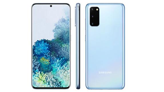 Samsung Galaxy S20 Teknik Özellikleri