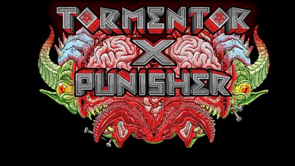 Epic Games Ücretsiz Oyun - Tormentor X Punisher