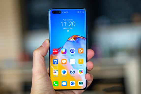 Huawei P40 Pro Teknik Özellikleri