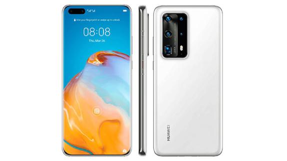 Huawei P40 Pro Plus Teknik Özellikleri