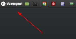 Linux Mint Kullanıcı Parolası Değiştirme Nasıl Yapılır?