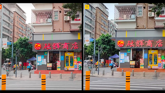 Xiaomi Mi 10 Pro ve Realme X50 Pro Kamera Testi