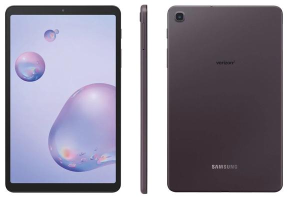 Galaxy Tab A 8.4 (2020) Özellikleri ve Fiyatı