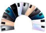 Huawei P40 Pro, Galaxy S20 Ultra ve Mi 10 Pro