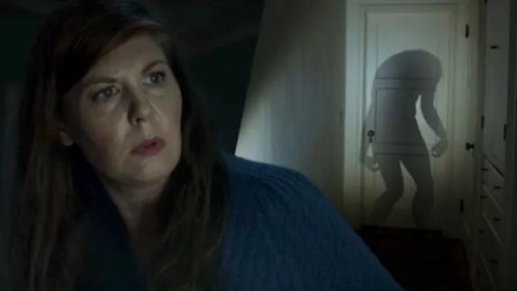 Shadowed Kısa Korku Filmi İzle