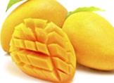 Hamilelikte (Gebelikte) Mango Yemek