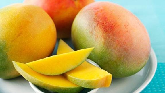 Hamilelikte (Gebelikte) Mango Yiyenler