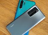 Huawei P40 Pro ve Xiaomi Mi 10 Pro