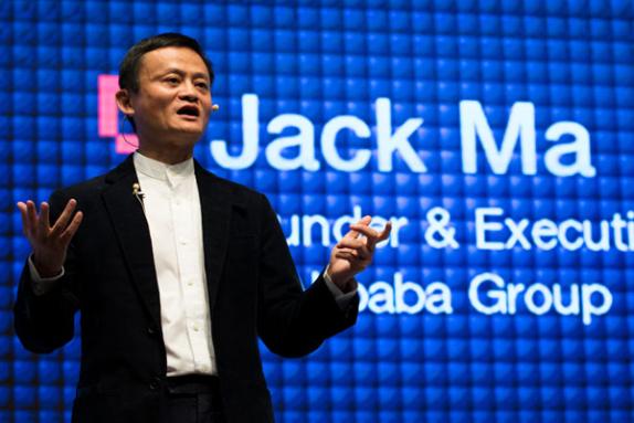 Jack Ma Başarı Öyküsü