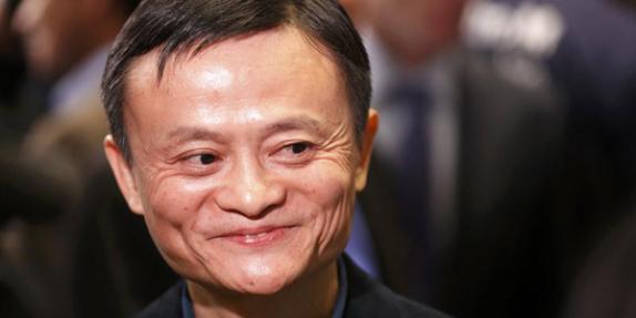 Jack Ma Hayat Hikâyesi
