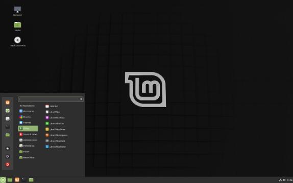 Linux Mint mi? Ubuntu mu?