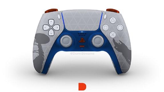 PS5 DualSense Farklı Tasarımları - 4