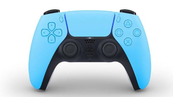 PS5 DualSense Farklı Tasarımları - 7