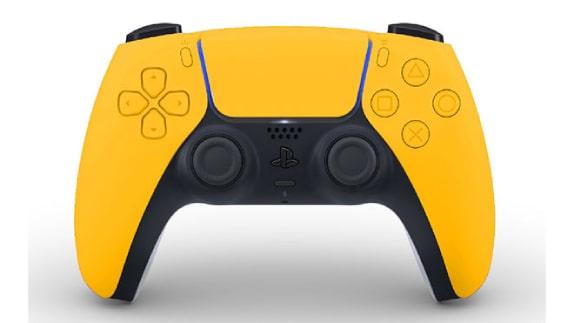 PS5 DualSense Farklı Tasarımları - 9