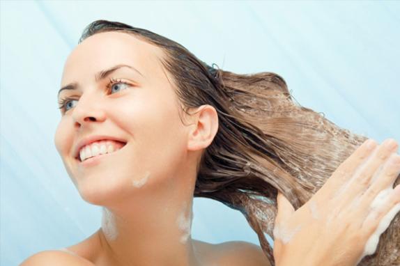 Saç Nasıl Doğru Yıkanır?