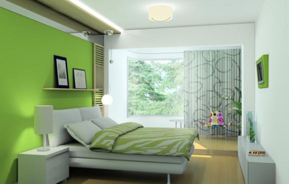 Yatak Odası için Renk Tavsiyeleri