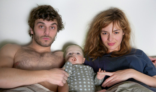 Aramızda Bebek Var