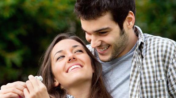 Mutluluk için Aşk Yeterli midir?