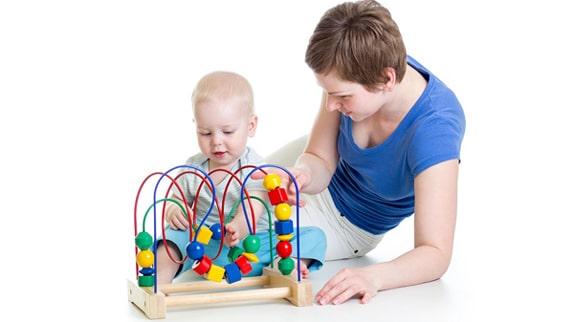 Bebeklerde Beyin Gelişimi - Oyuncaklar