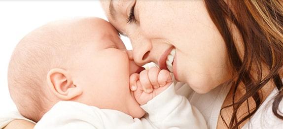 Bebeklerde Beyin Gelişimi - Anne Baba