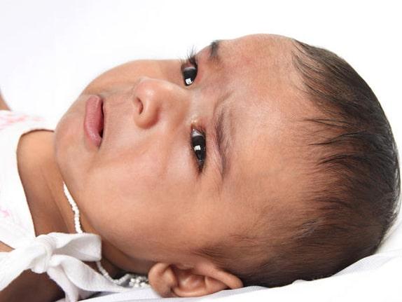 Bebeklerin Ağlama Nedenleri: Sadece Ağlamak