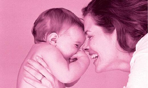 Çocuğa Sevgi Göstermek Nasıl Olur?