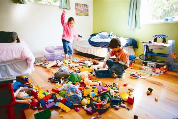 Çocuğa Sorumluluk Kazandırma Yöntemleri