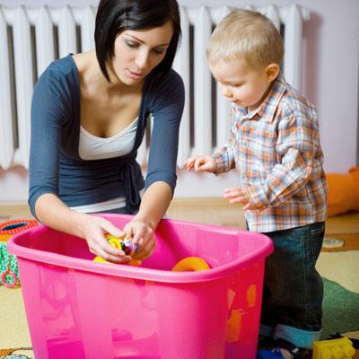 Çocuğa Sorumluluk Duygusu Kazandırmak için Neler Yapılır?