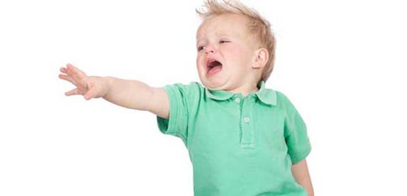 Çocuklarda Davranış Bozukluğu Çeşitleri - İstediğini Yaptırmak