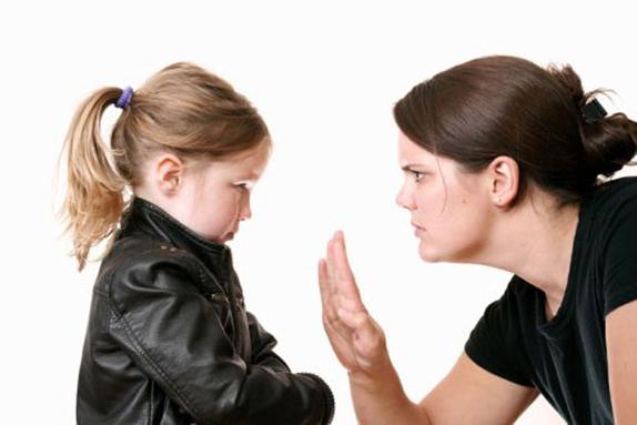 Çocuklarda Davranış Bozukluğu Çeşitleri - Saygısızlık